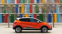 Renault Captur un crossover hecho en España