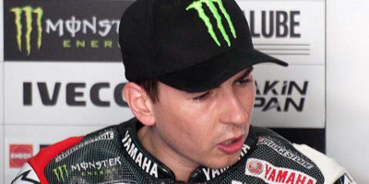 """Lorenzo: """"El Mundial estará muy reñido entre los cuatro"""""""