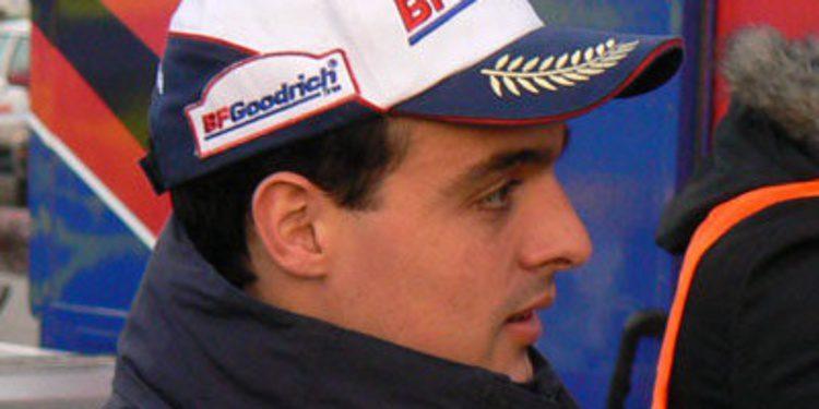 Bryan Bouffier y Bruno Magalhaes no iran a Canarias
