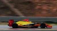 Stoffel Vandoorne marca la pauta en los test de Paul Ricard