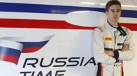 Tom Dillmann, primer fichaje de RUSSIAN TIME en GP2
