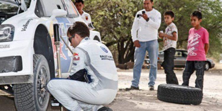Sebastien Ogier gana el Rally de Mexico 2013