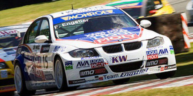Engstler Motorsport tendrá dos coches en el ETCC