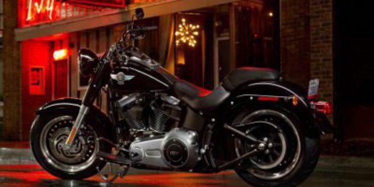 Harley-Davidson montará más modelos en la India
