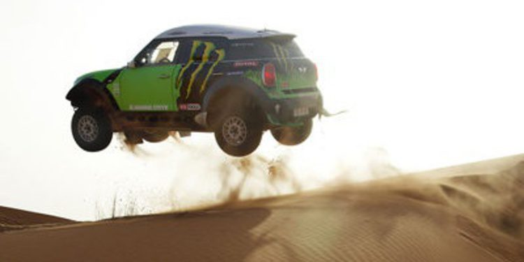 Perú podría estar fuera del Dakar 2014