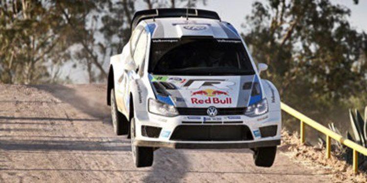 Así está el WRC 2013 tras la disputa del Rally de Mexico