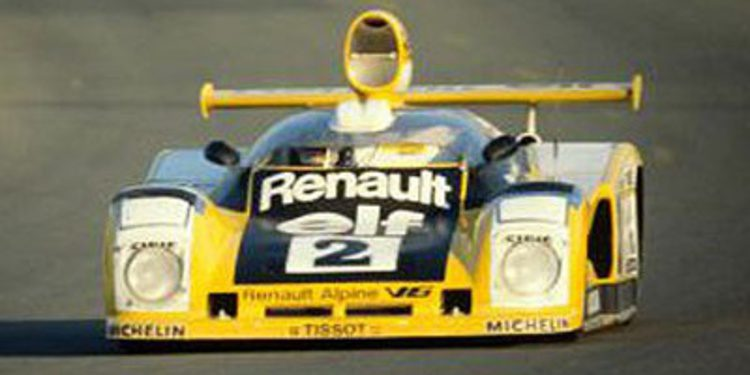 Alpine volverá a Le Mans