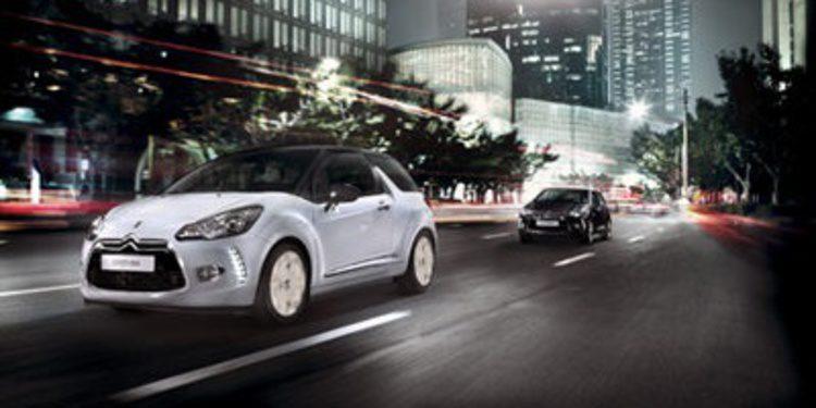 Citroën introduce novedades en el C3 y DS3