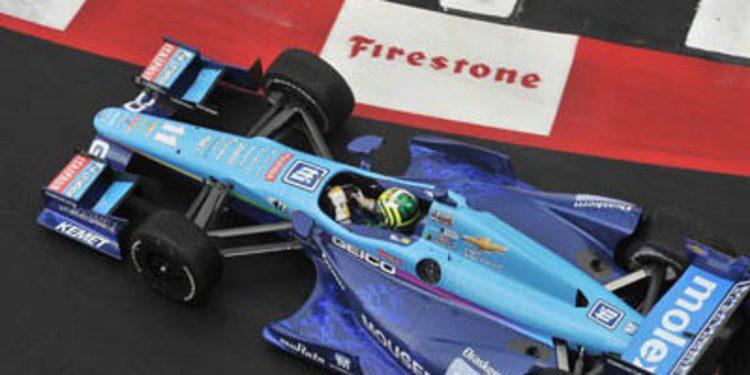 La IndyCar creará un comité de competición