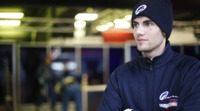 Kevin Giovesi se une al equipo Venezuela GP Lazarus