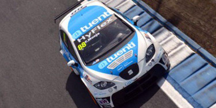 Campos Racing confirma a sus pilotos