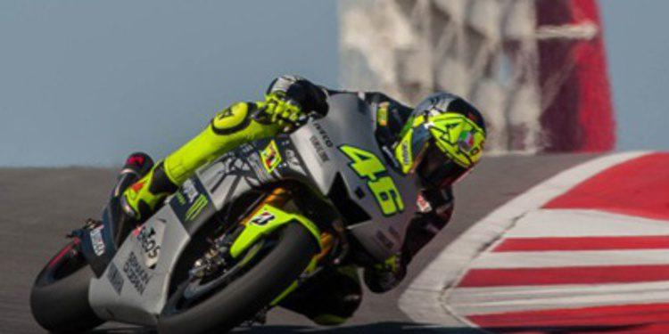 Yamaha Factory Racing se marcha de Austin