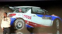 Confirmadas 7 citas del WRC y 4 del ERC para Robert Kubica