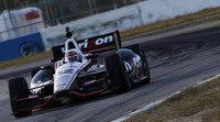 Will Power domina el último fogueo en la IndyCar 2013