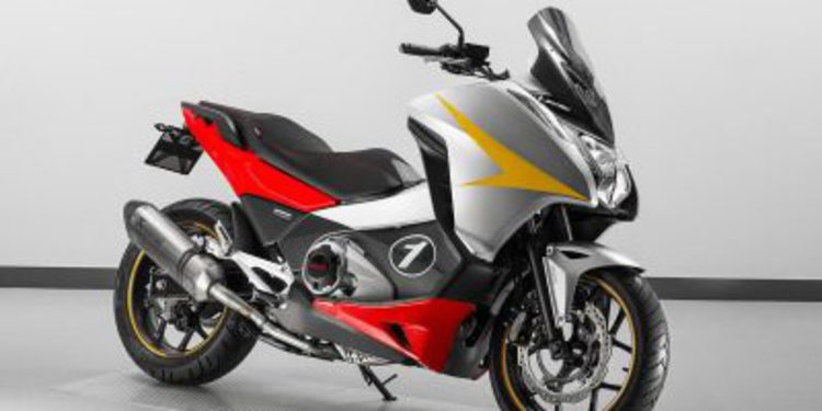 Honda lanza dos versiones especiales de la Integra