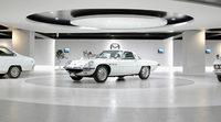 Visita el Museo Mazda gracias a Google Street View