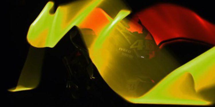Presentación de la Yamaha M1 2013 de Lorenzo y Rossi
