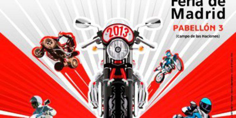 Llega el MotoMadrid 2013