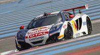 Sébastien Loeb, a gusto tras los test en Paul Ricard