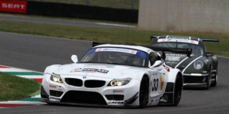 ROAL Motorsport a las Blancpain Endurance Series