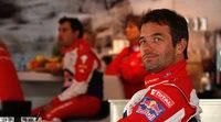 Sebastien Loeb retira su entrada de Le Mans