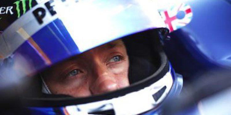 Sam Bird regresa a la GP2 de la mano de RUSSIAN TIME