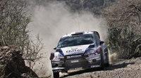 Nasser Al-Attiyah estará en el Rally de Portugal