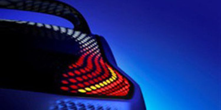 Diseño Renault por Ross Lovegrove
