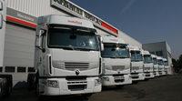 Renault Trucks estrena director en España-Portugal