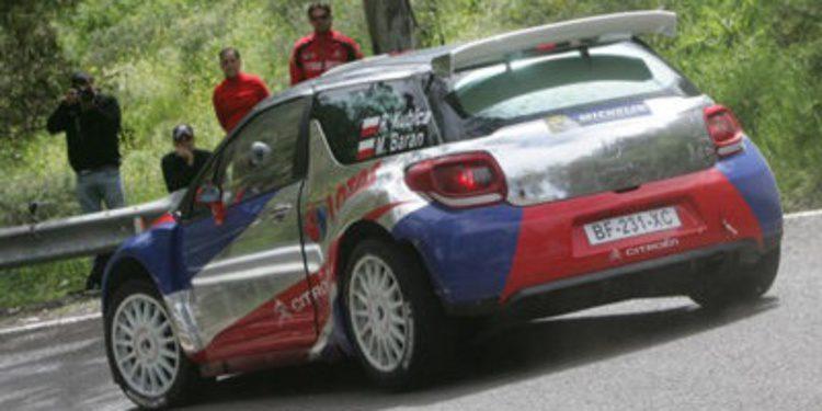 Previo Rally Islas Canarias ERC 2013: Asfalto y calor