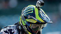 Tony Cairoli y Ryan Villpoto: on board