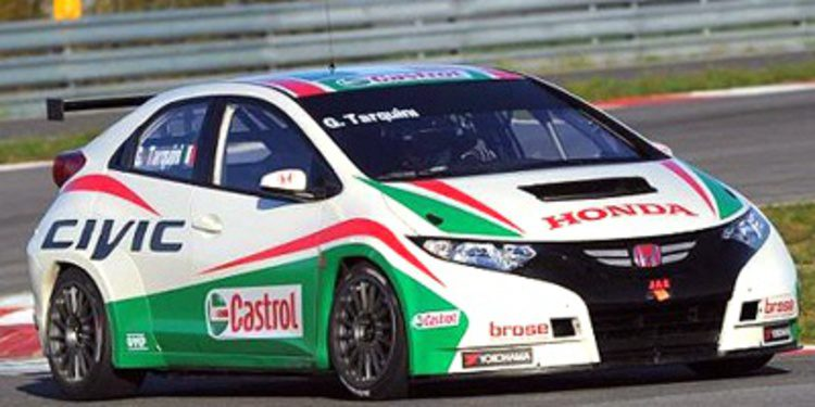 Honda tendrá a Castrol como sponsor
