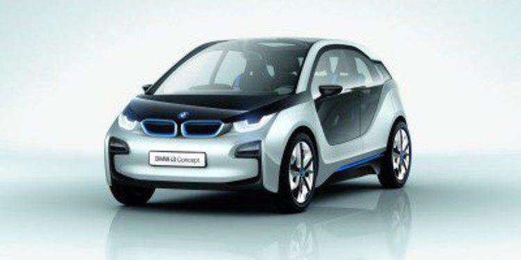 El BMW i3 tendrá 220 kilómetros de autonomía