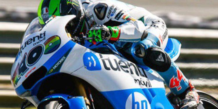 Test Moto2/Moto3 Jerez II: Espargaró y Salom cierran el test arriba