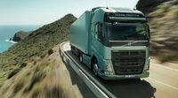 Mejores aires en las cabinas de los Volvo Trucks