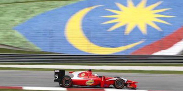 Cecotto Jr y Bird sancionados por su rifirrafe en Malasia