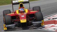 Fabio Leimer estrena la temporada 2013 de GP2 con victoria