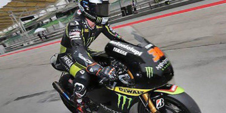 Previo test MotoGP en Jerez: Última cita