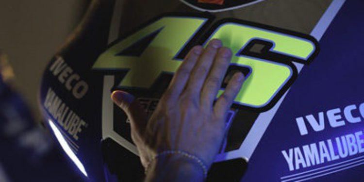 Valentino Rossi domina el test MotoGP en Jerez en su segundo día
