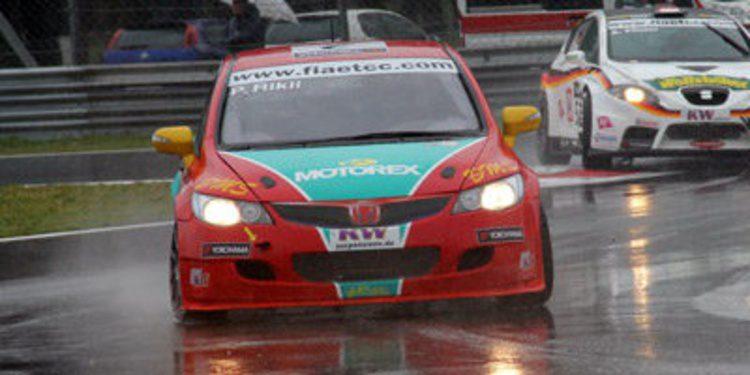 Nikolay Karamyshev gana segunda carrera en Monza