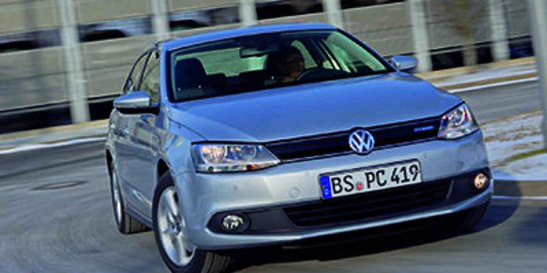 Volkswagen lanza el Jetta Hybrid