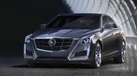 El nuevo Cadillac CTS, a la luz