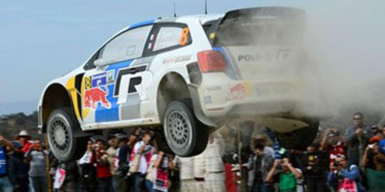 El RallySprint de Fafe con un lujoso elenco de pilotos