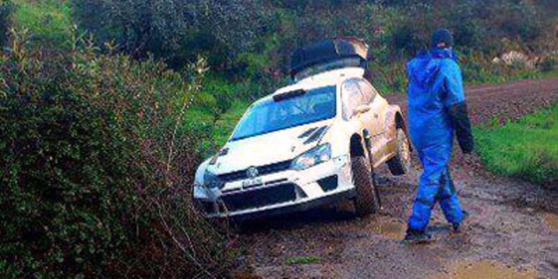 Latvala y Mikkelsen repiten test en Portugal