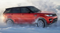 Land Rover nos sorprende con su nuevo Range Rover Sport