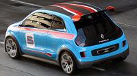 Descubierto el posible Renault 5