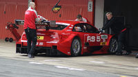 Test DTM Barcelona: Marco Wittmann pone el punto y final arriba