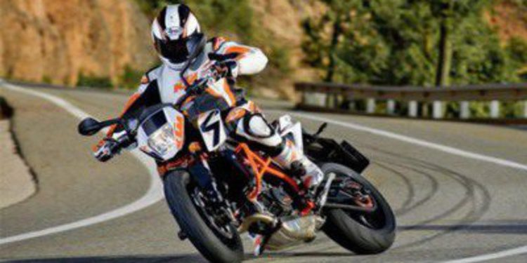 KTM anuncia los Orange Days 2013