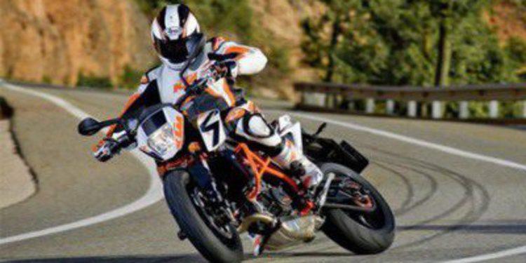 KTM anuncia los Orange Days 2013