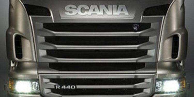 Llegan los Scania serie G y R Streamline Euro 6